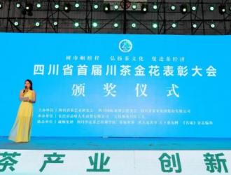 西南商报:千亿茶产业●创新大发展 第九届四川国际茶博会荟萃