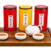 八百秀才 英德红茶英红九号茶叶散装罐装100g浓香型奶茶功夫茶