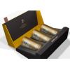 2021新茶上市狮峰牌绿茶龙井茶叶山吹礼盒装明前特级正宗春茶150g